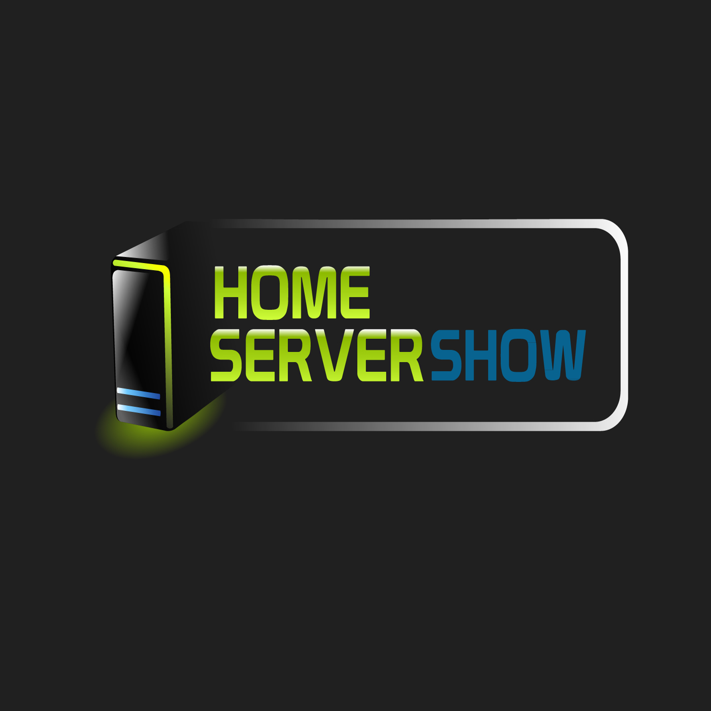 The Home Server Show Podcast